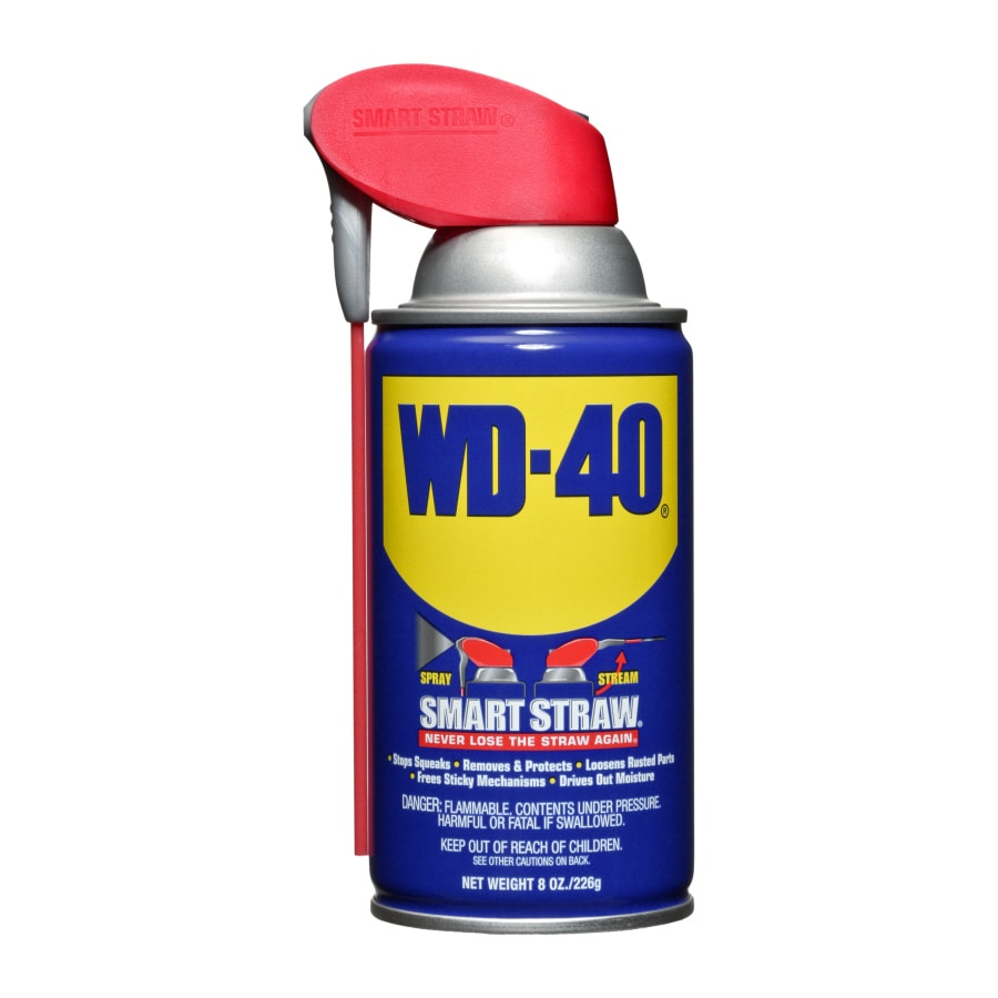 WD-40 8-oz Smart Straw