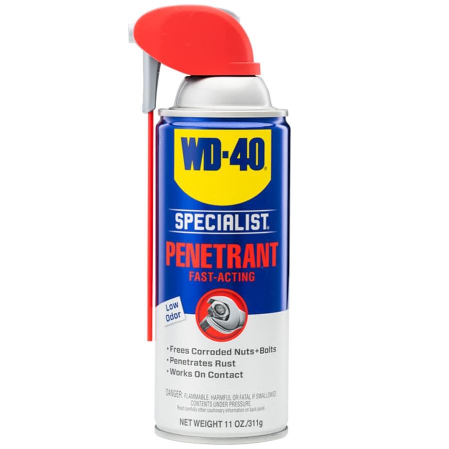 WD-40 Specialist 11-oz Specialist Penetrant