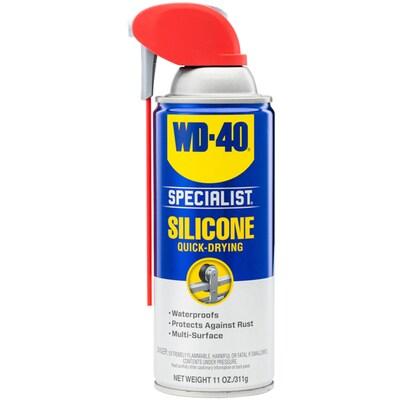 Specialist Oz Water Resistant Silicone Lubricant