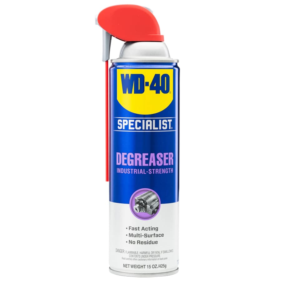WD-40 Specialist 15-oz Industrial Degreaser