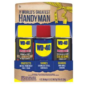 WD-40 8-oz Lubricant Gift Pack - Lowes Inventory Checker - BrickSeek