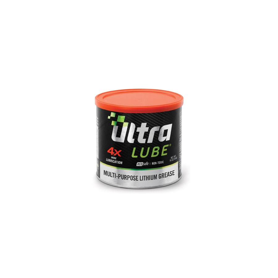 Ultra Lube 16-oz Multipurpose Biobased Grease