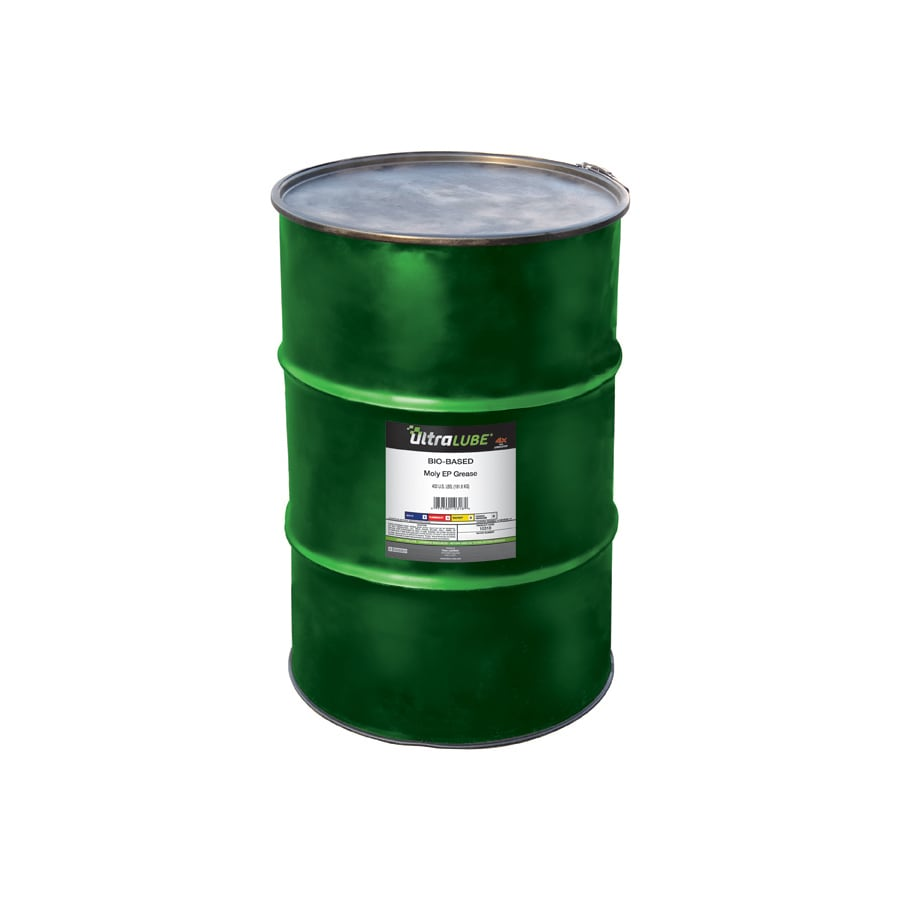 Ultra Lube 400-lb Moly EP Biobased Grease