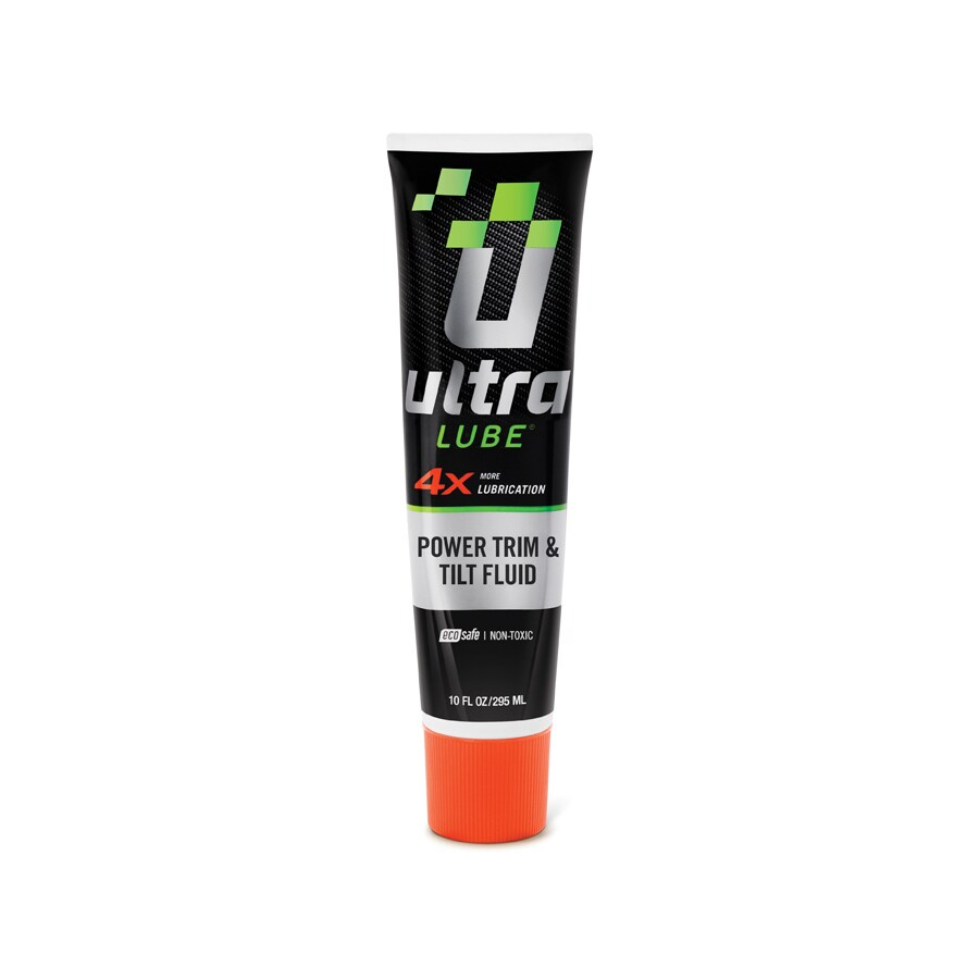 Ultra Lube 10-oz Marine Trim and Tilt Fluid