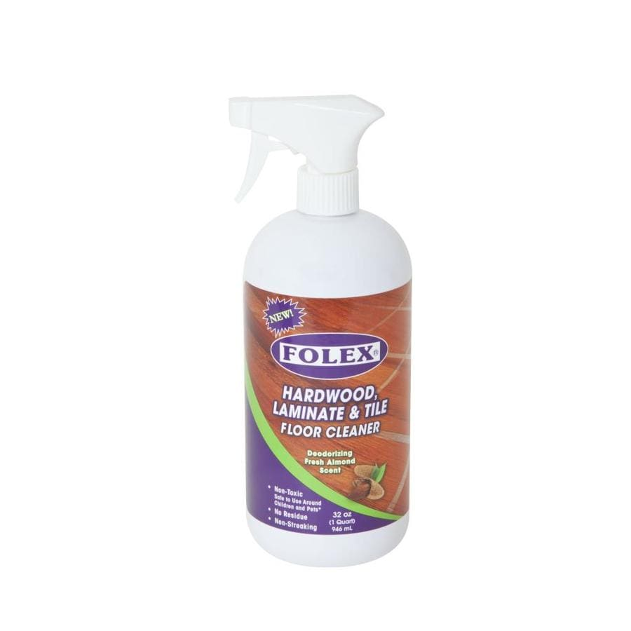 Folex 32 Oz Hardwood Floor Cleaner