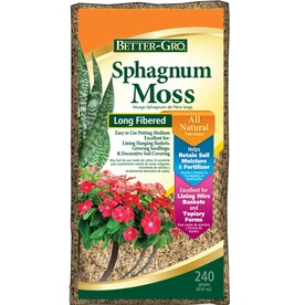 847 Oz Sphagnum Peat Moss