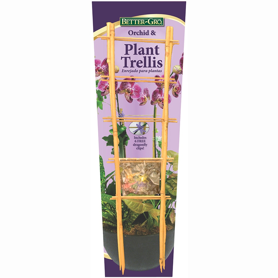 BETTER-GRO 26.5-in Plant Stand