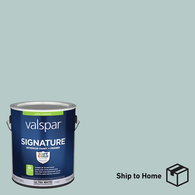 Valspar Interior Paint #HGSW2316