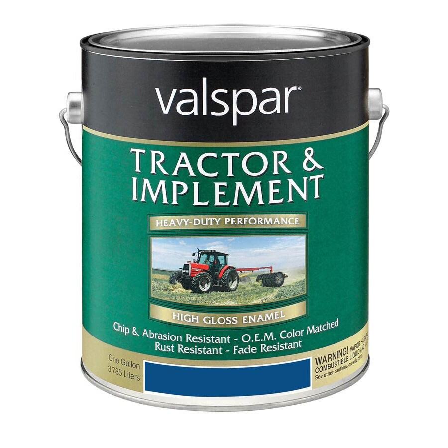 Valspar 1 Gallon Exterior Gloss Blue Oil Base Paint  Shop Valspar 1 Gallon  Exterior Gloss. Tardis Blue Paint Lowes