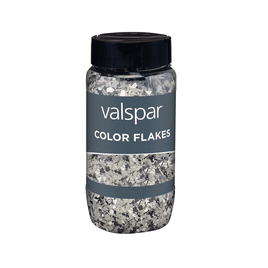 Valspar Granite Paint Color Flakes (Actual Net Contents: 10-fl oz)