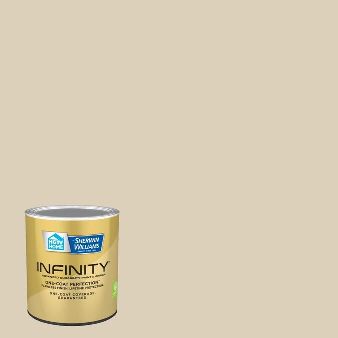 Shop HGTV HOME by Sherwin-Williams Quart Size Container