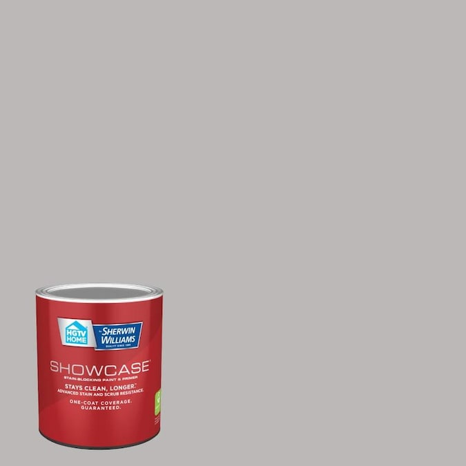 HGTV HOME by Sherwin-Williams Showcase Satin Bright Red