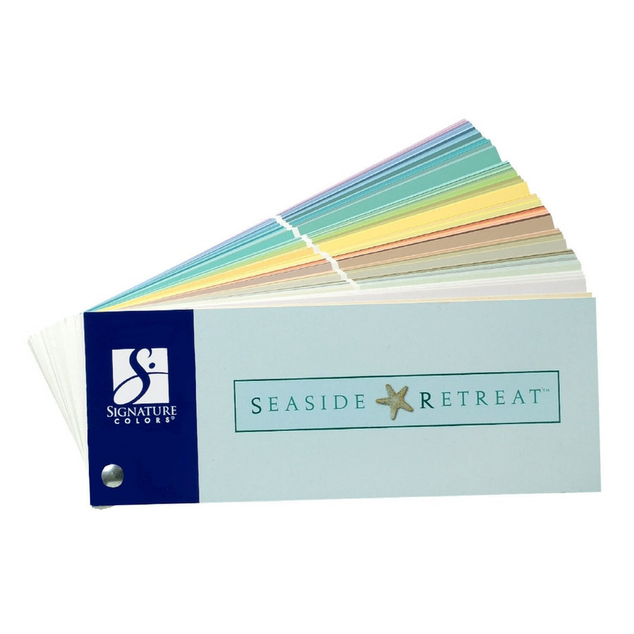 Shop valspar signature colors seaside retreat paint colors deck at valspar signature colors seaside retreat paint colors deck baanklon Images