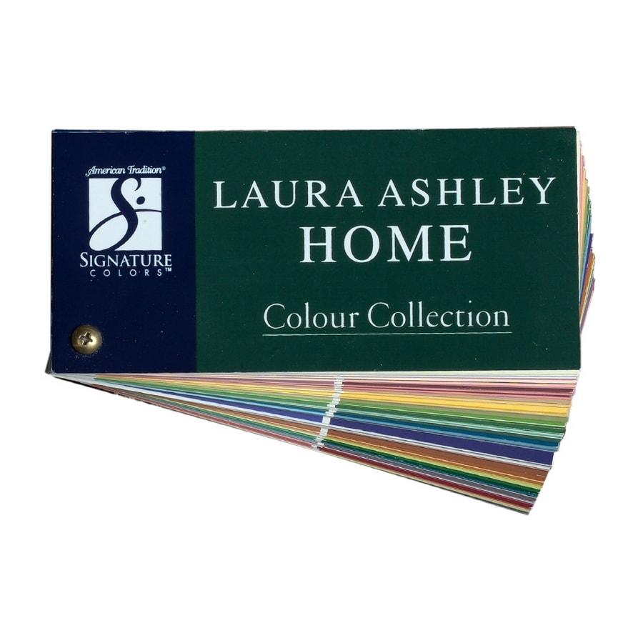 Shop Valspar Signature Colors Laura Ashley Paint Colors Deck At Lowes Com