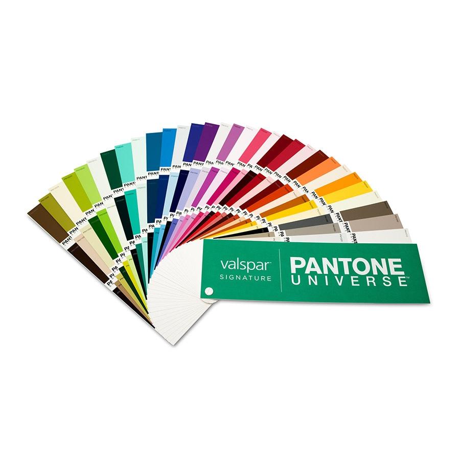 Paint Color Fan Deck Image