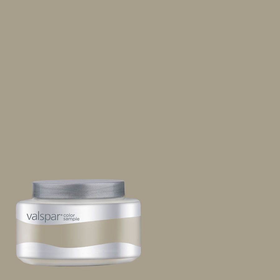 allen + roth Colors by Valspar 8-oz Weekend In The Country Interior Satin Paint Sample