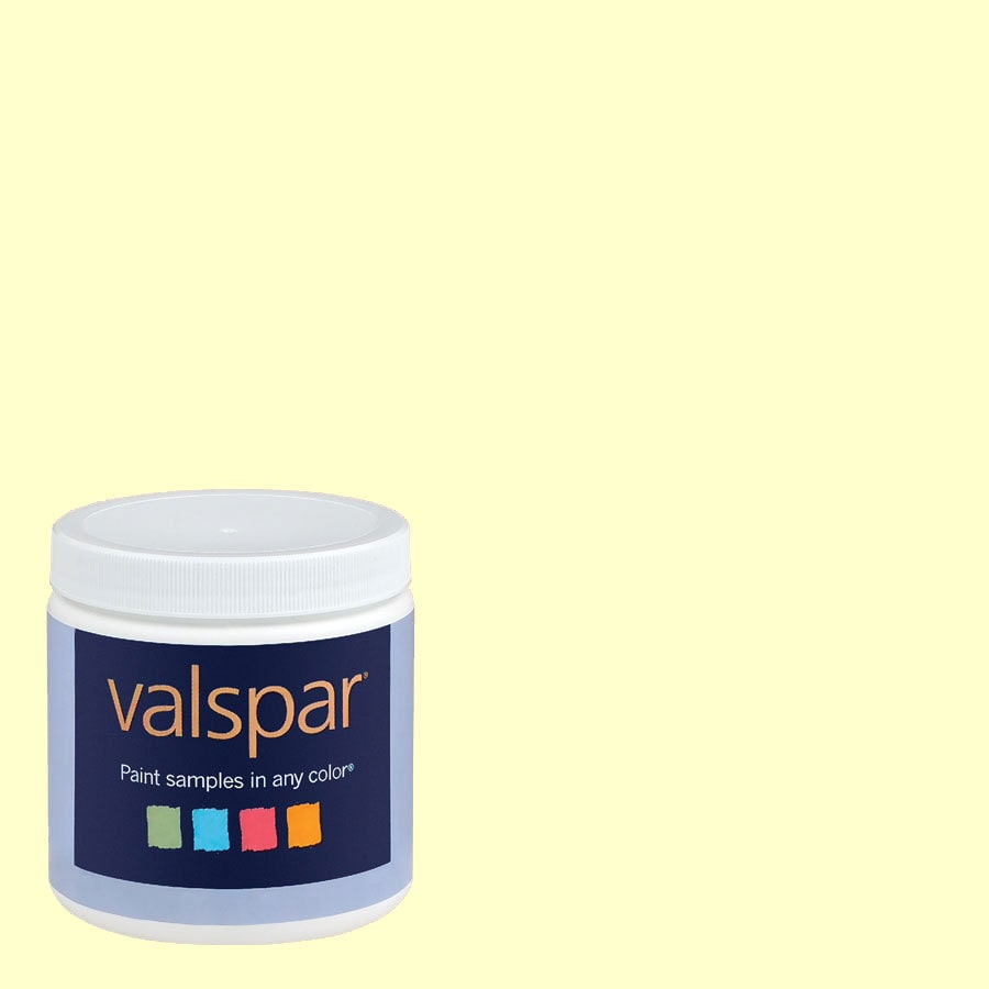 Delightful Allen + Roth Colors By Valspar 8 Oz Candlelight Dinner Interior Satin Paint  Sample