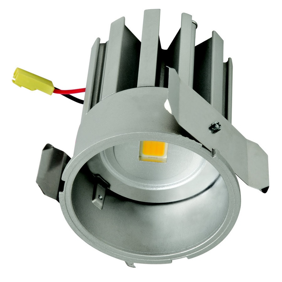 Cooper Lighting 4-in Remodel Airtight IC LED Recessed Light Housing