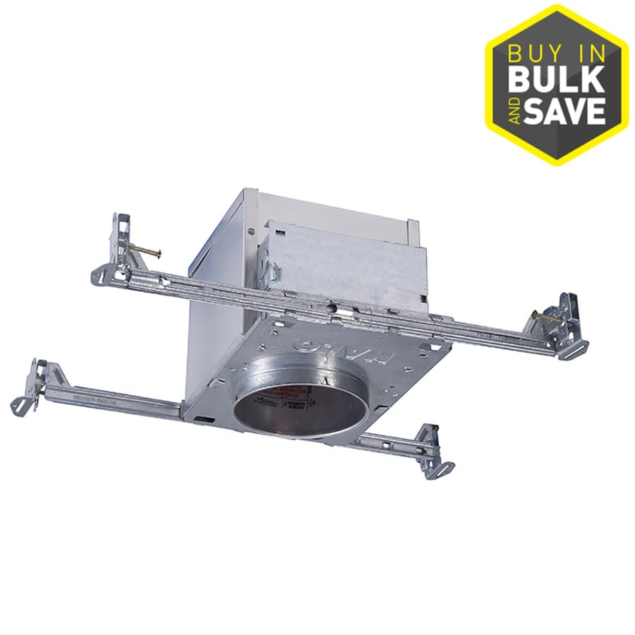 Halo New Construction Airtight IC Recessed Light Housing (Common: 4-in; Actual: 3.75-in)