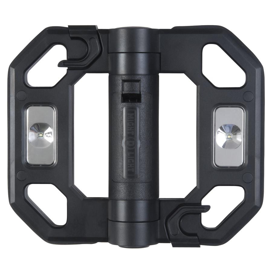 Cooper Lighting 2-Light 2-Watt LED Portable Work Light