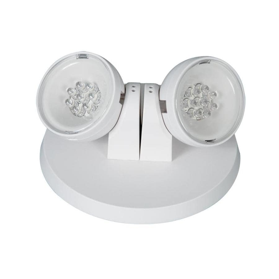 All-Pro LED Hardwired Exit Light
