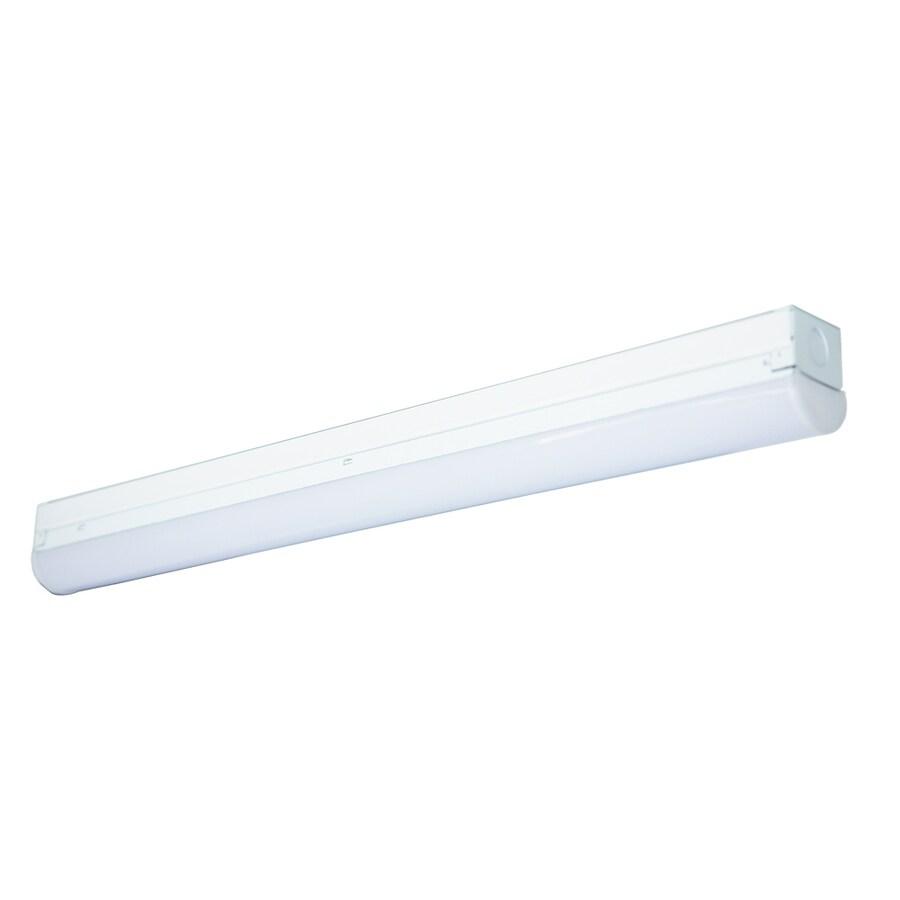 Metalux SLSTP-Series Strip Shop Light (Common: 2-ft; Actual: 2.5-in x 23.5-in)