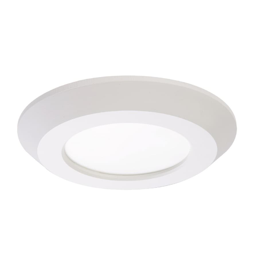 Shop halo 40 watt equivalent white dimmable led recessed retrofit halo 40 watt equivalent white dimmable led recessed retrofit downlight fits housing diameter lighting guide aloadofball Images