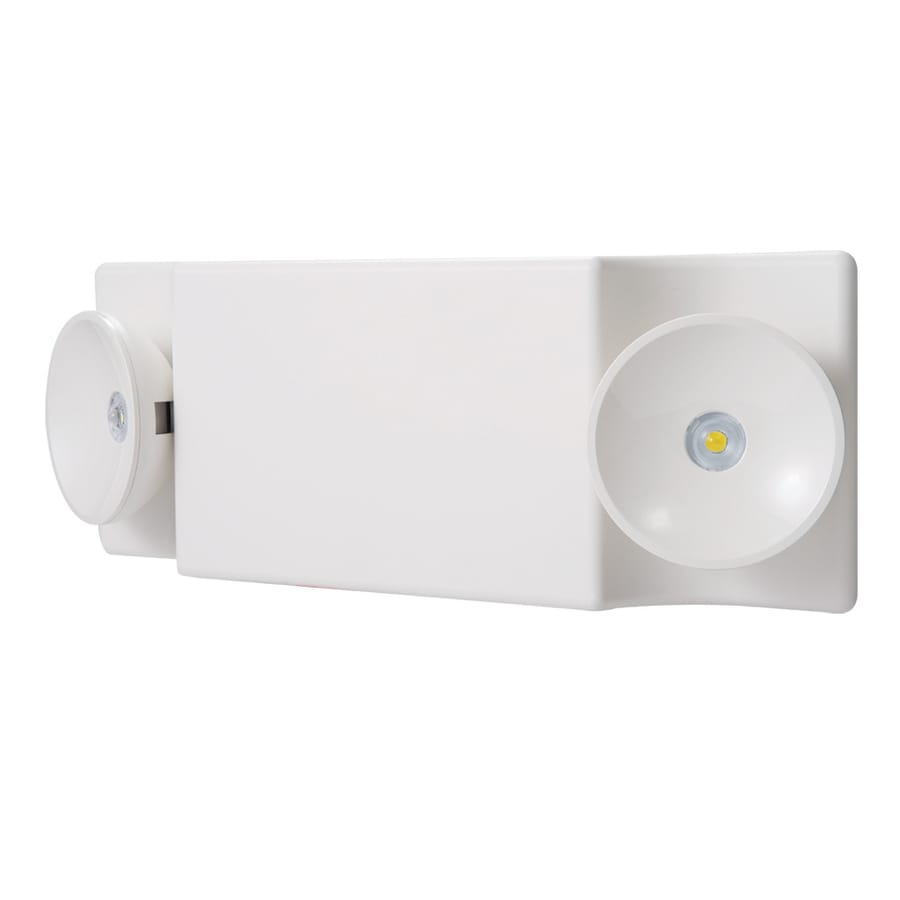 Sure-Lites Led Hardwired Emergency Light