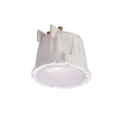 Halo Commercial Pdm6a Watt Equivalent White Dimmable