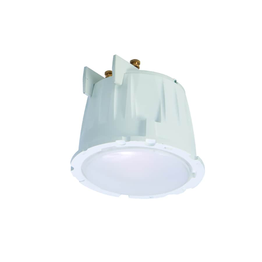 Halo Commercial White Dimmable LED Recessed Retrofit Downlight (Fits Housing Diameter: 6-in)