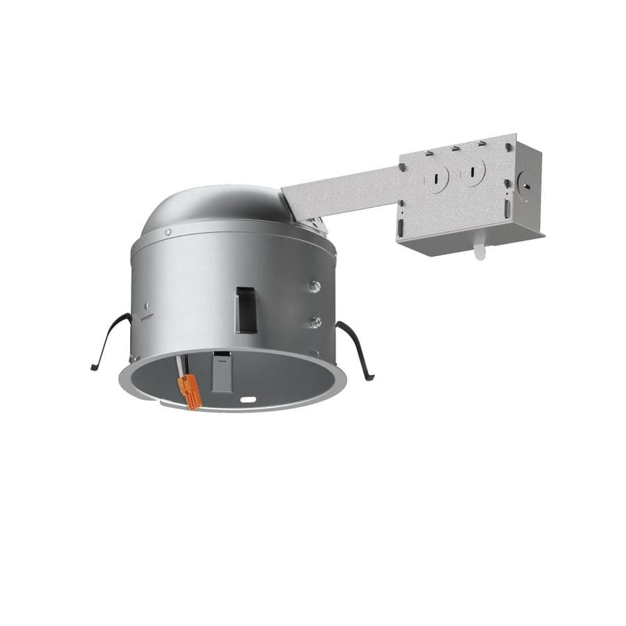 Shop halo remodel airtight ic shallow recessed light housing common halo remodel airtight ic shallow recessed light housing common 6 in actual aloadofball Image collections