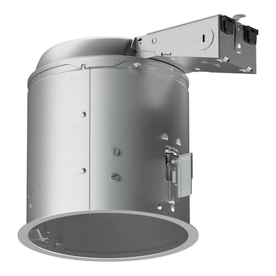 Remodel Ic Recessed Light Housing Common 6 Actual 25
