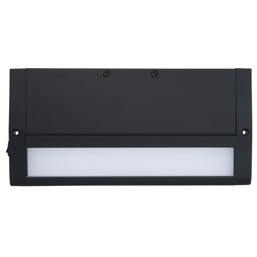 Halo 8.98-in Hardwired/Plug-in Under Cabinet LED Light Bar