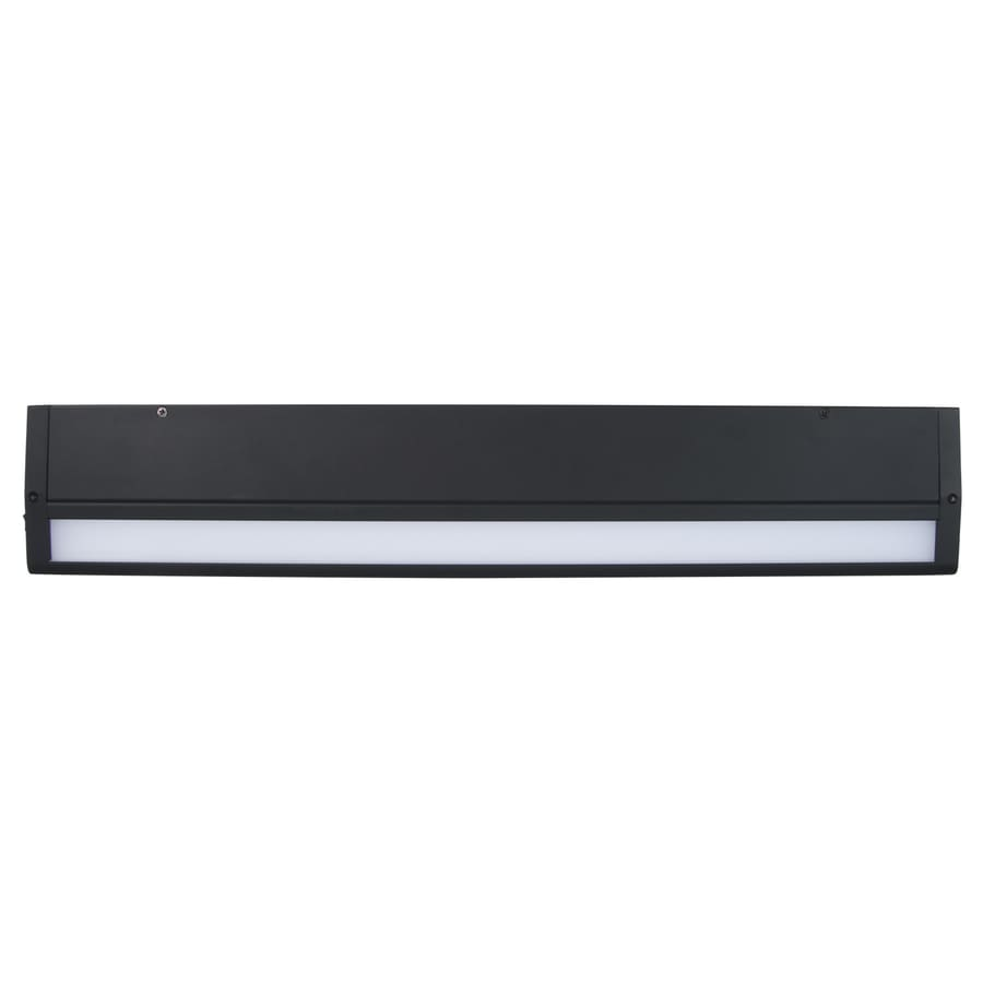 Halo HU10 23.98-in Hardwired/Plug-in Under Cabinet LED Light Bar