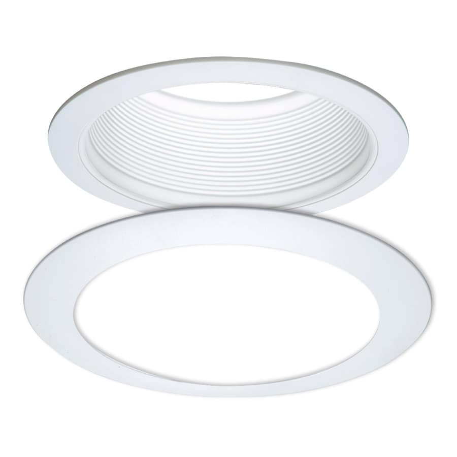 Recessed Light Trim At Lowes Com