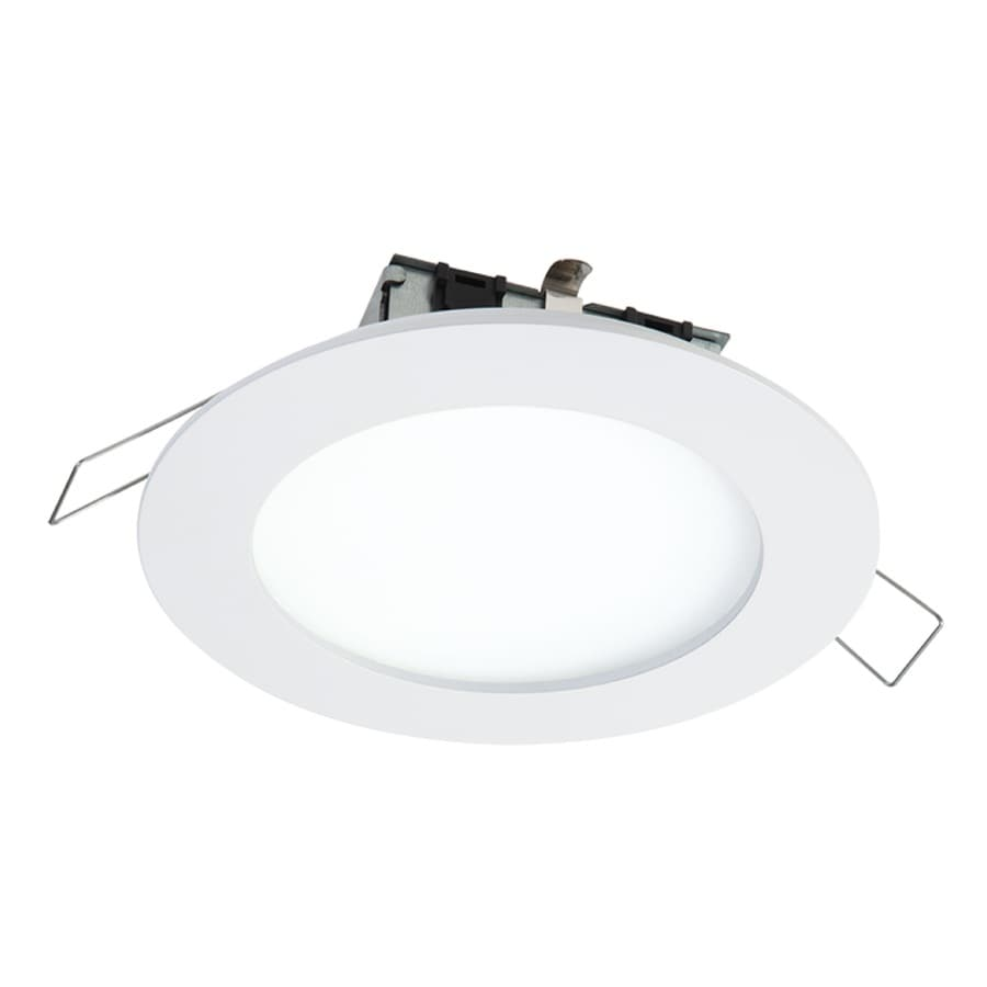 Halo smd direct mount series 65 watt equivalent white dimmable