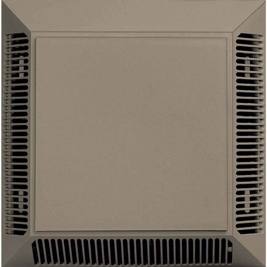 Builders Edge 7-in L Clay Plastic Soffit Vent