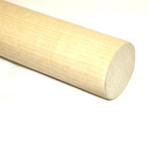 40 ea Madison Mills 436554 3//8 x 36 Poplar wood Dowels Made in USA!