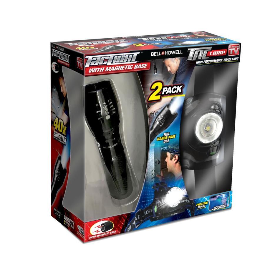 BELL + HOWELL Bell + Howell 250-Lumen LED Miniature