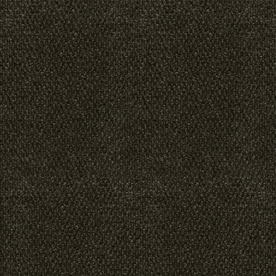 EcoRug SelectElements Mocha Rectangular Indoor/Outdoor Machine-Made Area Rug (Common: 6 x 8; Actual: 6-ft W x 8-ft L)
