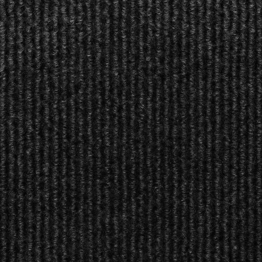 Select Elements Nurture Black Ice Needlebond Interior/Exterior Carpet