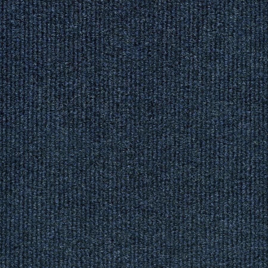Select Elements Foster Ocean Blue Needlebond Outdoor Carpet