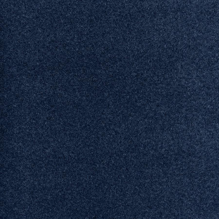 Select Elements Endure 12-ft W Ocean Blue Needlebond Interior/Exterior Carpet