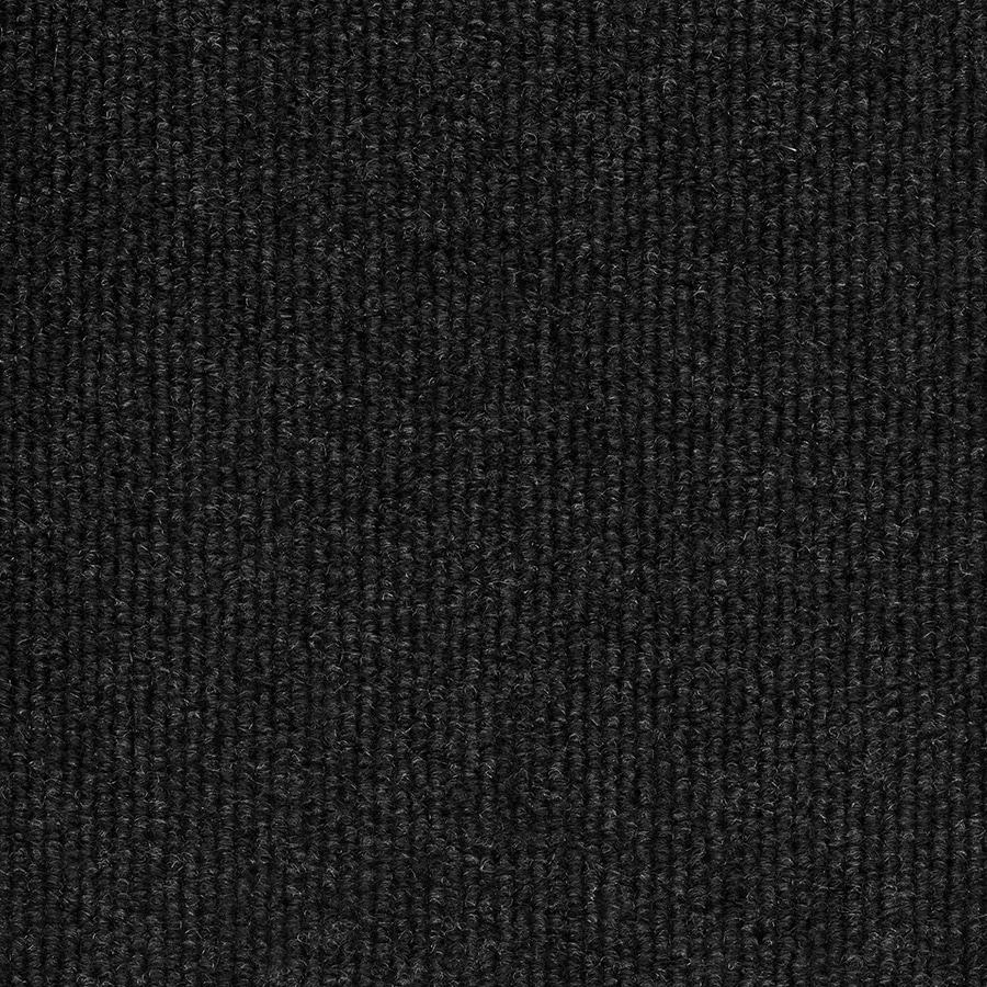 Select Elements Foster Black Needlebond Outdoor Carpet