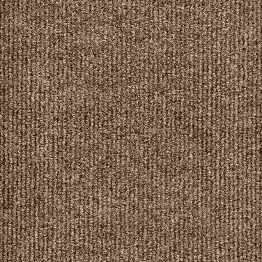 Select Elements Foster 12-ft W Chestnut Needlebond Interior/Exterior Carpet