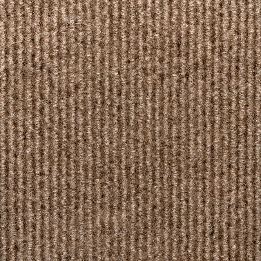 Select Elements Nurture 12-ft W Almond Needlebond Interior/Exterior Carpet