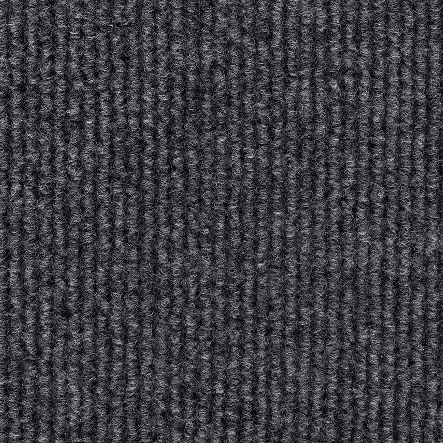 Select Elements Nurture 12-ft W Gunmetal Needlebond Interior/Exterior Carpet