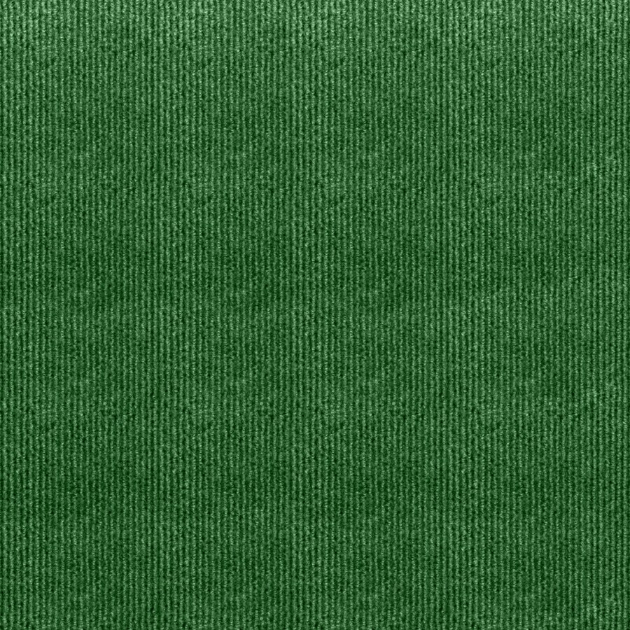 Select Elements 10-Pack 18-in x 18-in Green Needlebond Adhesive-Backed Carpet Tile