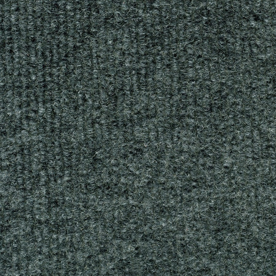 Stock Carpet Slate Needlebond Interior/Exterior Carpet
