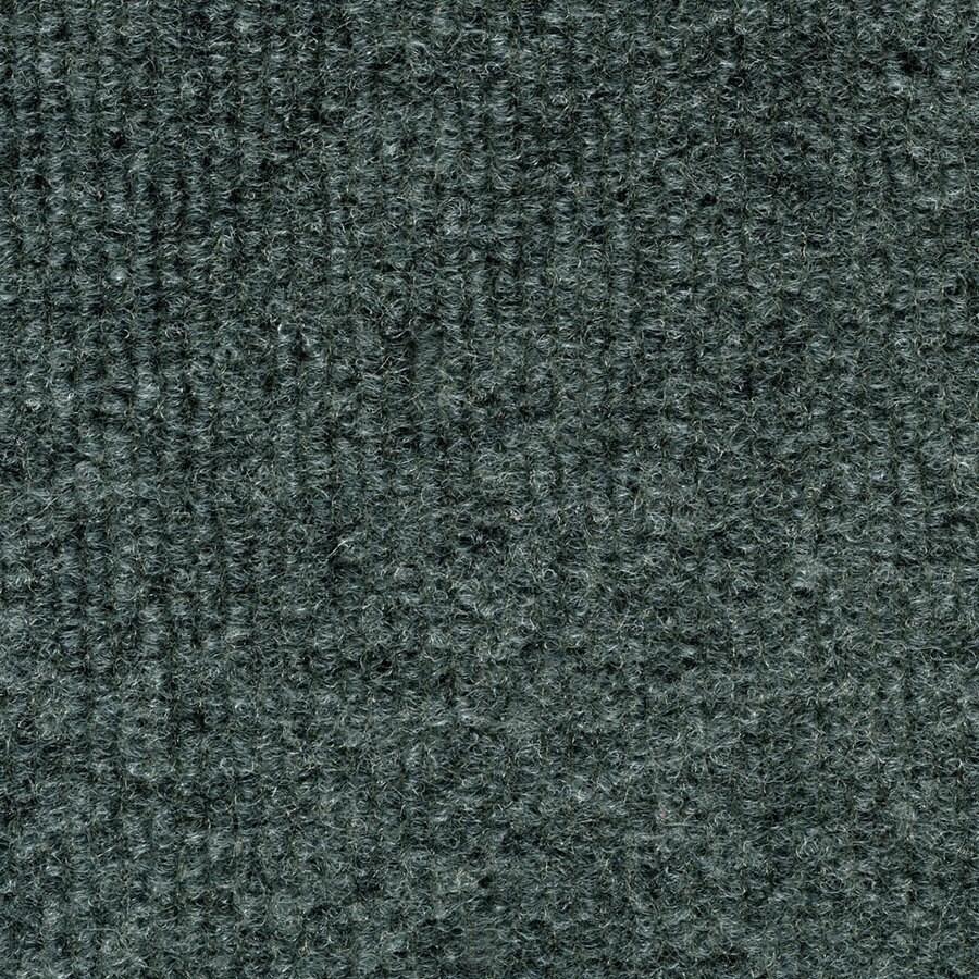 Shop Stock Carpet Slate Needlebond Interior Exterior Carpet At